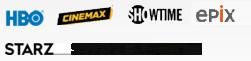 Premium Movie Channel Package