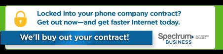 Spectrum Business Service Contract